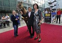 Йозеф Ваня с супругой Павлой (Фото: ЧТК)