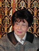 Зузана Ружичкова (Фото: Архив Чешского радио 7 - Радио Прага)