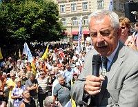 Министр Леош Хегер (Фото: ЧТК)