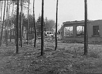 Бомбардировка Кладна (Фото: Kladno Záporno)
