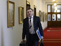 Министр Лубомир Заоралек (Фото: ЧТК)