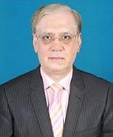 Пакистанский посол в Чехии Таджаммул Алтаф (Фото: архив Посольства Пакистана в ЧР)