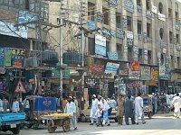 Пакистан (Фото: John Jackson, freeimages)