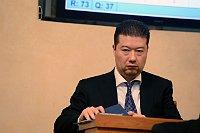 Томио Окамура (Фото: ЧТК)