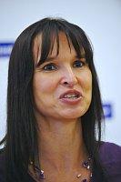 Симона Мониова (Фото: ЧТК)