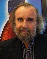 Марцел Ржимак (Фото: Лорета Вашкова, Чешское радио - Радио Прага)