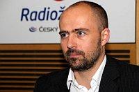 Мартин Шимачек (Фото: Шарка Шевчикова, Чешское радио