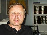 Вацлав Горейши