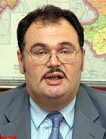 Посол Азербайджана Тагир Тагизадэ