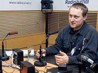 Томаш Якл (Фото: Алжбета Шварцова, Чешское радио)