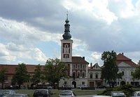 Город Сланы (Фото: Ян Канинска, Чешское радио)