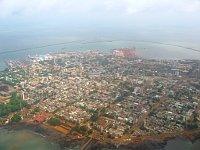 Конакри (Фото: Joelguinea, Wikimedia CC BY-SA 3.0)