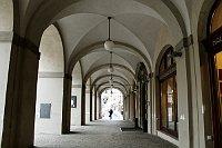 В конце XVIII века (1784—1793 годы) здание ратуши использовалось в целях фискального управления, политической тюрьмы и архива. (Фото: Олег Фетисов)