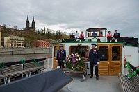 Фото: официальный Facebook Пражской пароходной компании