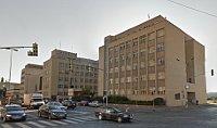 Здание министерства внутренних дел (Фото: Google Street View)