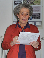 Вера Роубалова-Костланова (Фото: Милена Штрафелдова)