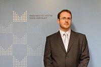 Павел Новак (Фото: Архив чешского МВД)