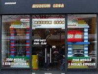 Музей «Лего»