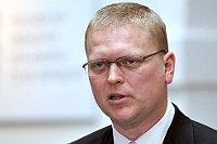 Глава партии христианских демократов и вице-премьер Чехии Павел Белобрадек (Фото: Филип Яндоурек, Чешское радио)