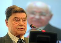 Борис Панкин (Фото: ЧТК)
