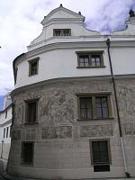 Мартиницкий дворец (Фото: Томаш Форхе)