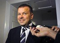 Петр Тлухорж (Фото: ЧТК)