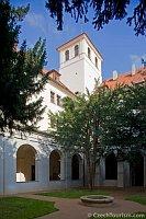 Отель Augustine в Праге (Иллюстративное фото: CzechTourism)
