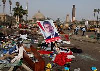 Египет, 15.8.2013 (Фото: ЧТК)