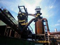 Индустриальные памятники остравских Витковиц (Фото: Зденька Кухинева, Чешское радио - Радио Прага)