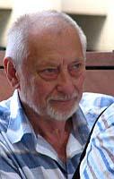 Ян Петранек (Фото: Кристина Макова, Чешское радио - Радио Прага)