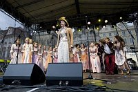 «Детская опера Прага». Фото: Архив сайта «Чествование Праги» (Oslavy Prahy)