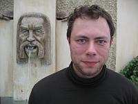 Павел Мандыс (Фото: Дэвид Вон, Чешское радио - Радио Прага)