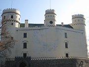 Замок Орлик (Фото: автор)