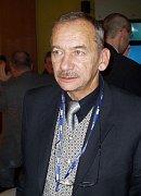 Ярослав Кубера (Фото: Зденек Валиш, Чешское радио 7 - Радио Прага)
