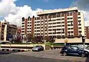 Отель InterContinental (Фото: Архив Радио Прага)