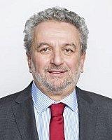Депутат христианско-демократической партии Иван Габал (Фото: Архив Палаты депутатов ЧР)