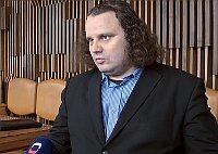 Петр Коура (Фото: ЧТ)