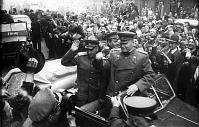 Прагу освободила Красная армия (Фото: Карел Гаек, CC BY-SA 3.0)