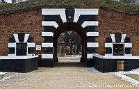 Крепость Терезин (Фото: CzechTourism)