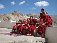 Тибет (Фото: Архив организации Lungta)
