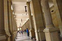 Мельничная колоннада (Фото: Кристина Макова, Чешское радио - Радио Прага)