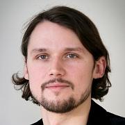 Томаш Домбровский (Фото: LMC / Архив Т.Д.)
