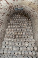 Брненская костнице (Фото: Йиржи Ванячек, Creative Commons 3.0)