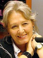 Хелена Тршештикова (Фото: Radio Wave)