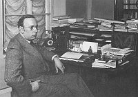 Отакар Шторх-Мариен, 1929 г. (Фото: Wikimedia Commons, Free Domain)