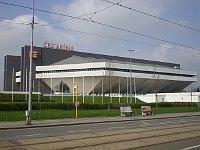 Остравa (Фото: Podzemnik, CC BY-SA 3.0 Unported)