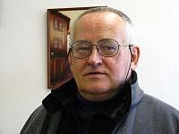 Иван О. Штампах (Фото: Кристина Макова)
