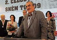 Карел Шварценберг (Фото: ЧТК)