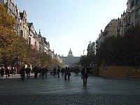 Вацлавская площадь (Фото: Штепанка Будкова)