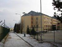 Женская тюрьма Светла-над-Сазавой (Фото: Архив Тюремной службы ЧР)